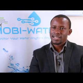 Mobi Water Solutions manufactures digital water monitoring systems