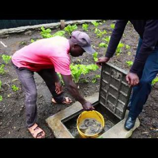 Watch how our client Smat Acre is changing lives through alternative sources of energy